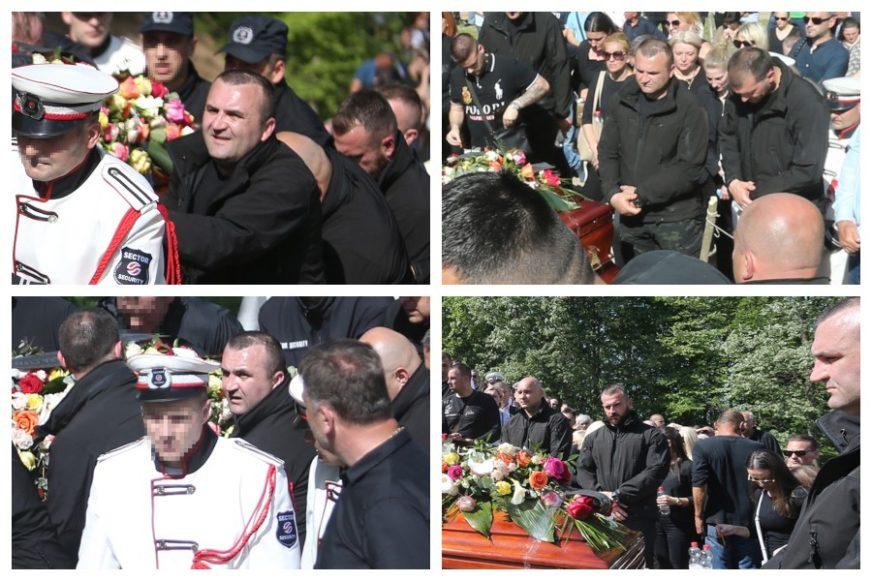 """""""KAKAV NEČOVJEK"""" Kako je Krunića SAHRANIO RADNIK, pa uhapšen zbog BRUTALNE LIKVIDACIJE (FOTO)"""
