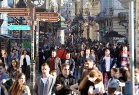 ŽELE DA TRAMP POSJETI SRBIJU Polovina građana vjeruje u bolje odnose Beograda i Amerike