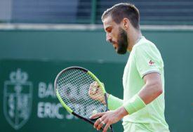 ATP LISTA Srpski teniseri bez promjena pozicija, Džumhur opet u TOP 100
