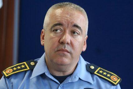 MUP NA GRANICI Ćulum poručio da će policija kontrolisati ulazak građana