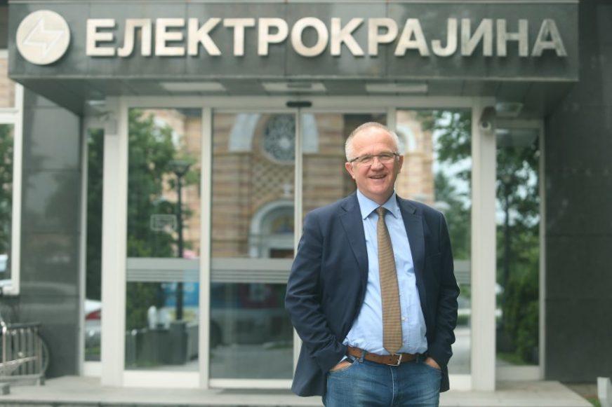 INTERVJU Dragan Čavić: U lopovlucima učestvuju i RADNICI ELEKTROKRAJINE