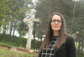 """""""PROTIV KOGA SE BORE GRAĐANI DRVARA"""" Otvoreno pismo načelnice vlastima u Livnu i Sarajevu"""
