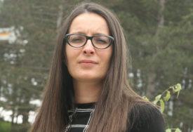 IZBORNA TRKA ZA NOVI MANDAT Dušica Runić kandidat SNSD za načelnika Drvara