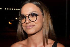 PJEVAČICA OTKRILA KAKVA JE U LJUBAVI Edita priznala da je muškarce ostavljala ranjenog srca