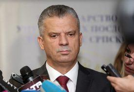 """""""SIGURNO IMA SPOSOBNIJIH U SDA"""" Radončić pozvao Džaferovića da podnese ostavku"""