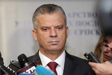 Radončić: Međunarodna organizacija za migracije PRESTAJE da finansira policiju Srpske na granici