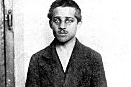 GAVRILO, REVOLUCIONAR IZ GRAHOVA Sjećanje na mladića koji je mrzio okupaciju i tiraniju (FOTO)