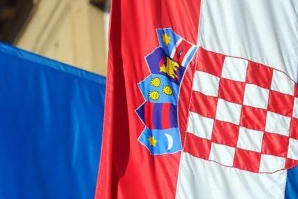 PROBLEM SPOMEN PLOČA Hrvatska uputila diplomatsku notu ambasadi Srbije u Zagrebu