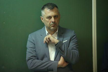 PROBLEMI ZA ZEMLJIŠTEM Radojičić: Banjaluci nisam nanio nikakvu štetu, ali sam dobio krivičnu prijavu