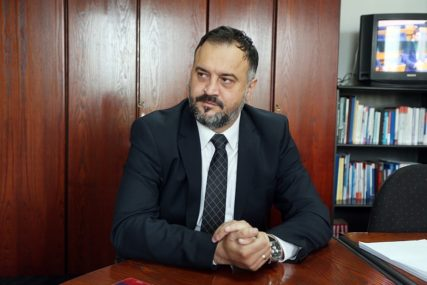 """ŽUNIĆ ZA SRPSKAINFO """"Program reformi ne ide nigdje dok stavove ne zauzme Skupština"""""""