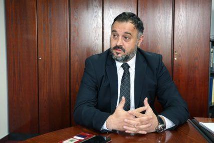 """""""LICEMJERNO"""" Žunić rekao da PDP predlaže prelazni Savjet ministara samo da bi ostao u vlasti"""