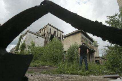 """AFERA """"PIRALEN"""" Ministarstvo optužilo firmu """"Lukić invest"""" za RUŠENJE OBJEKTA bez dozvole"""