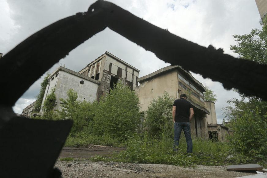 """SLUČAJ ZAGAĐENJA PIRALENOM Zeljković: Još nismo dobili nalog za analizu u """"Incelu"""""""