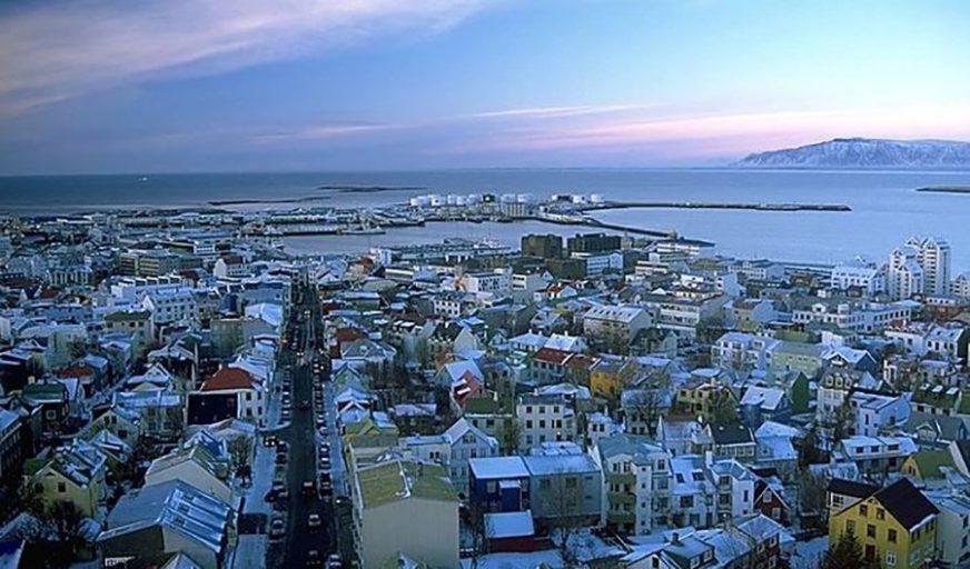 SVE IMA SVOJU CIJENU Island za 37 miliona dolara DOVODI LJETNE TEMPERATURE na ostrvo