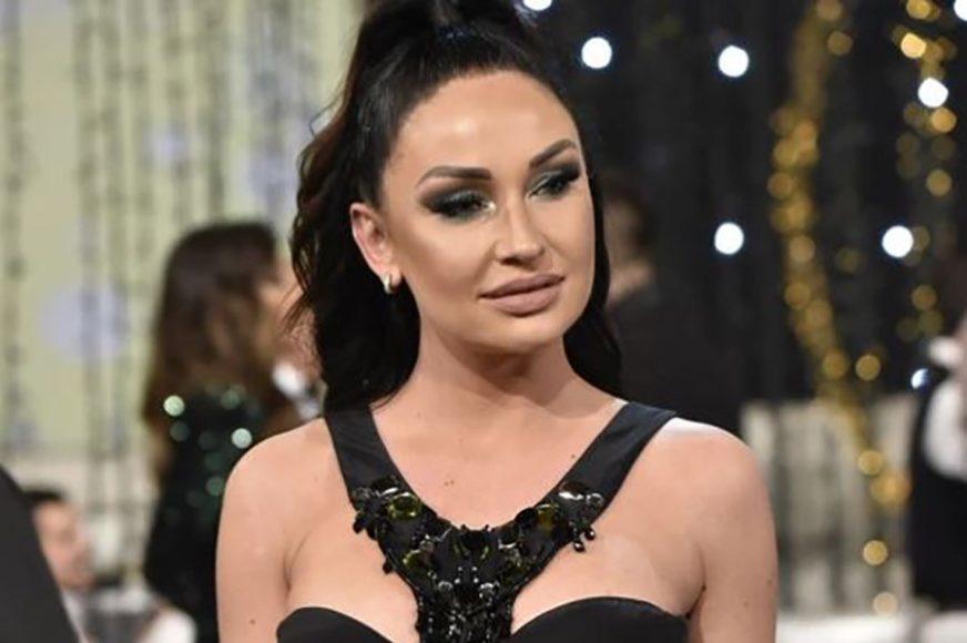 ŽELI BEBU, ALI NEMA MOMKA Pjevačica Katarina Živković ide na vantjelesnu oplodnju u inostranstvu