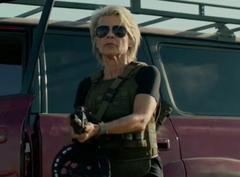 PONOVO NA OKUPU Pogledajte kako Terminator i Sara Konor sada izgledaju? (FOTO)