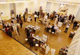 "Festival književnosti ""Imperativ"" u Banskom dvoru okuplja pisce i čitaoce"
