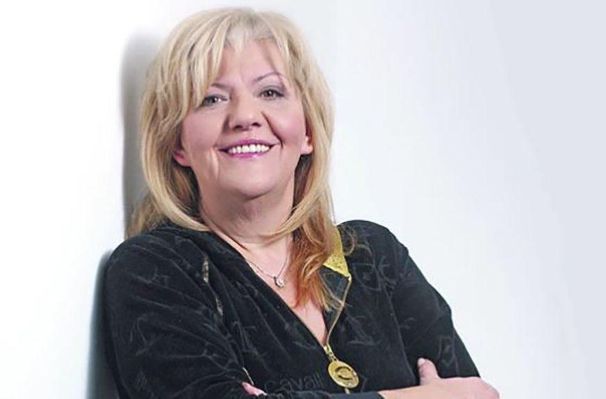 Za samo jedan stih zaradila 100.000 evra: Ovih pet riječi je Marini Tucaković donijelo bogatstvo