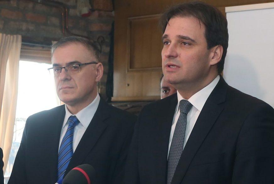 """""""GOVEDARICA NIJE ISKORISTIO ŠANSU"""" Bjelica smatra da Miličević treba da postane predsjednik SDS"""