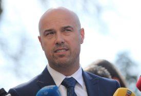 Tegeltija: Parlamentarci se sjetili razmatrati izvještaj o VSTS kada sam na godišnjem