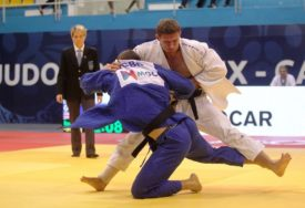 ZACRTAO CILJ Majdov u pohodu na olimpijsku medalju