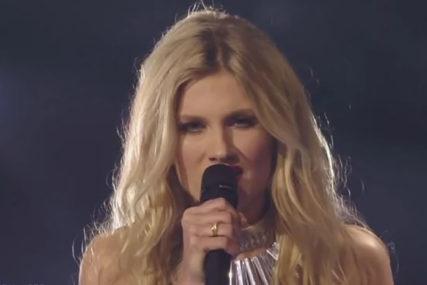 Nevena Božović OTKRILA POL BEBE: Pjevačica odabrala ime sa jakom simbolikom
