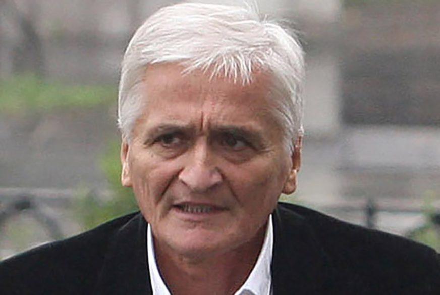 """""""ŠTO PRIJE FORMIRATI VLAST"""" Špirić tvrdi da ODUSTAJANJE uvlači BiH u krizu"""