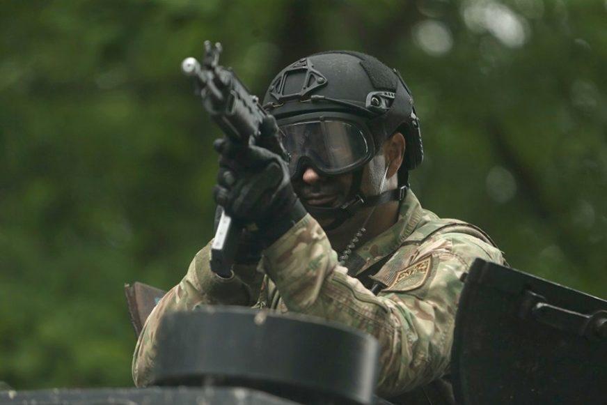 U PAKISTANSKIM VODAMA Rusija i Nato na zajedničkim vojnim vježbama
