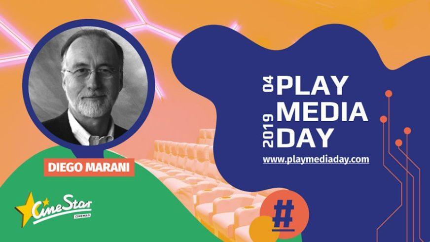 PLAY MEDIA DAY Diego Marani o strategiji Evropske unije za zapadni Balkan (VIDEO)