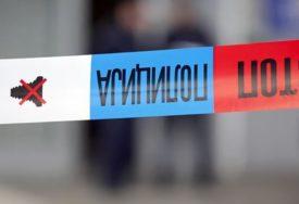 PORODIČNI HOROR Djevojčica (3) nađena mrtva ispred kuće, roditelji tvrde da je PALA SA TERASE