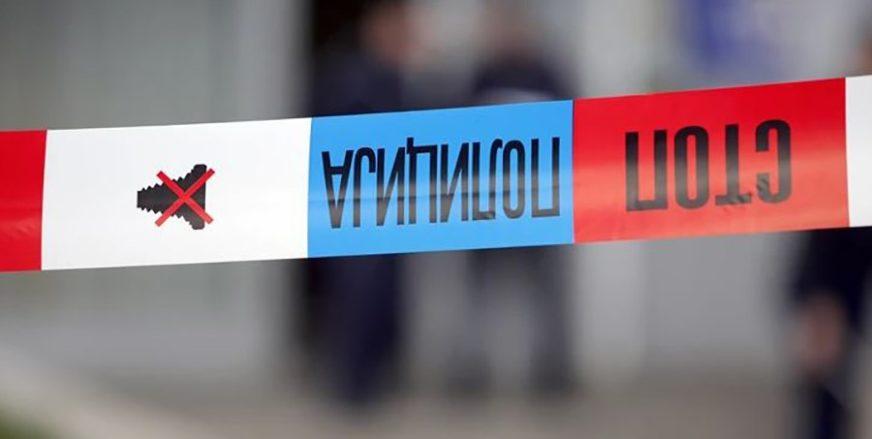 UŽAS U BANJALUCI Tijelo muškarca pronađeno na parking u naselju Borik