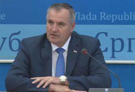 Višković: Srpska je preživjela bez MMF, može i bez Savjeta ministara