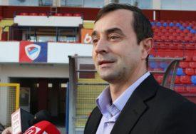 VLADA SRPSKE POTVRDILA Šipovac iz ličnih razloga podnio ostavku na mjesto direktora Srne