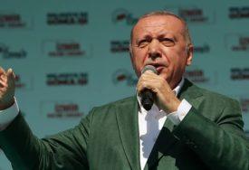 Erdogan: U Evropi postoji ozbiljna kriza lidera, jedan veliki vakuum