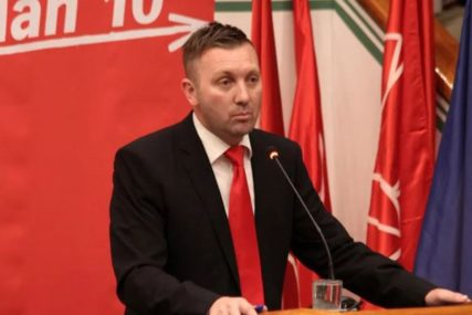 OSUMNJIČEN ZA ZLOUPOTREBU POLOŽAJA Optužnica protiv poslanika SDP u Parlamentu FBiH