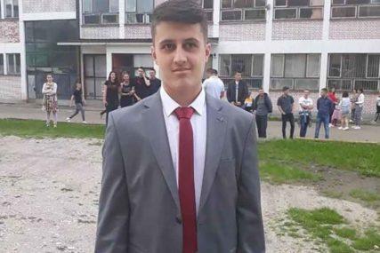 SUD UVAŽIO ŽALBU TUŽIOCA Hoće li autistični tinejdžer Slavko Mršević ipak dočekati pravdu