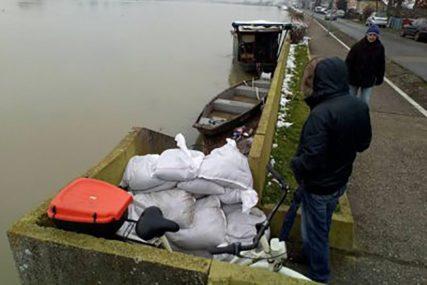 NEĆE SE PONOVITI KOBNA 2014. GODINA Sava će rasti, ali ne kao u vrijeme katastrofalnih poplava
