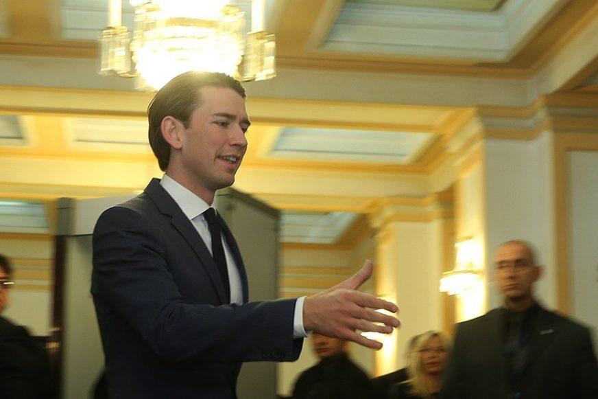 """Kurc o pristupanju Uniji """"EU mora da ispuni svoja obećanja na Balkanu"""""""
