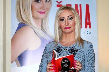 Simonida Milojković tvrdi: Tri pjevačice su mi rekle da su ih silovali moćnici iz muzičke industrije