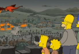 """POZNATI PO PREDVIĐANJU """"Simpsonovi"""" ponovo pogodili (VIDEO)"""
