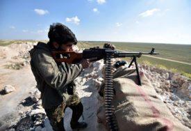 """""""UBIJENO 109 TERORISTA"""" Objavljeno kako turski komandosi sprovode VOJNU OFANZIVU u Siriji (VIDEO)"""