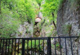 ZAVRŠENA PRVA FAZA REKONSTRUKCIJE Titova pećina otvorena za strane i domaće turiste