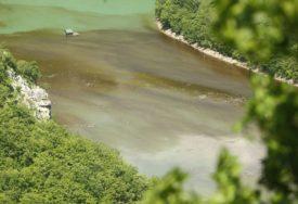 """""""Vode Srpske"""" objavile ANALIZU: Promjene u akumulaciji Bočac uzrokovane POVEĆANIM BROJEM ALGI"""