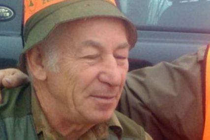 NASTAVLJA SE Mještani i policija u potrazi za nestalim starcem iz Dervente