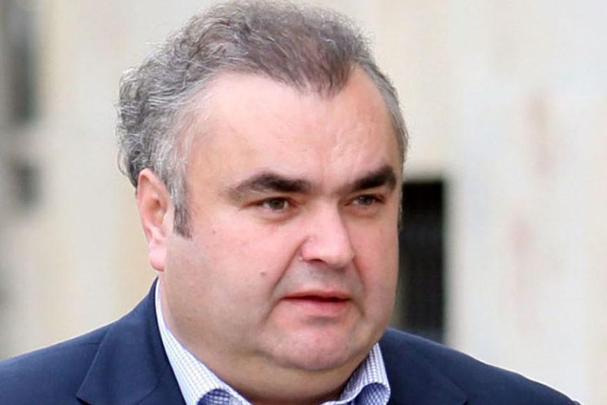 POBJEDNIK DANA Zoran Stevanović