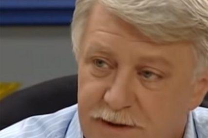 DUGO GA NEMA U JAVNOSTI Prošle godine Aljoša Vučković priznao je da je bolestan