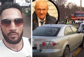 Porodica se UZDA U PRAVOSUĐE: Turčin koji je usmrtio Šabana u zatvoru će provesti TEK PAR GODINA