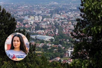 MOJA BANJALUKA Milica Lalić: Grad prirodnih bogatstava