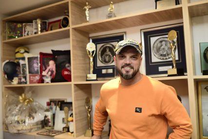 """Boban Rajović progovorio o porodici """"Htio sam da se odreknem sina"""""""