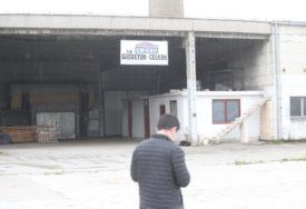 """ANALIZA ZEMLJIŠTA U """"INCELU"""" Piralena ima 33.000 PUTA VIŠE OD DOZVOLJENOG"""